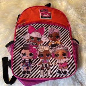🌻BOGO LOL Surprise Kid's Backpack